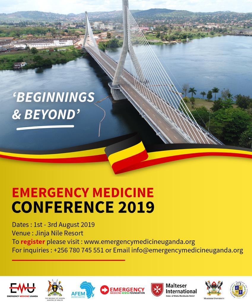 Emergency Medicine Symposium 2019